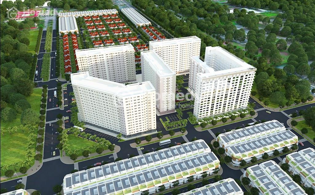 Thanh toán 300 triệu sở hữu vĩnh viễn căn hộ Hàn Quốc, hỗ trợ 70% giá trị  căn hộ