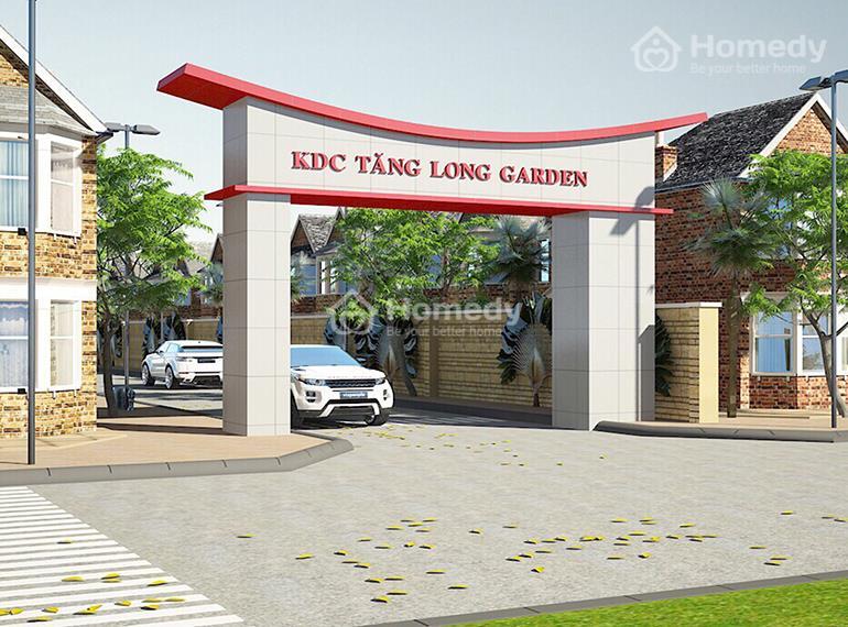 tang long garden