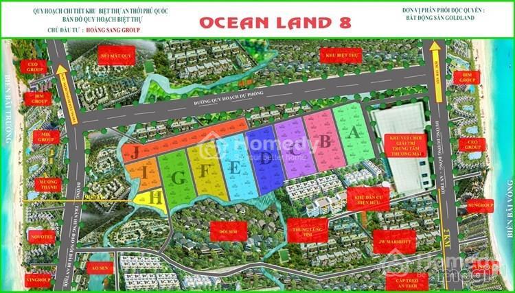 ocean land 8