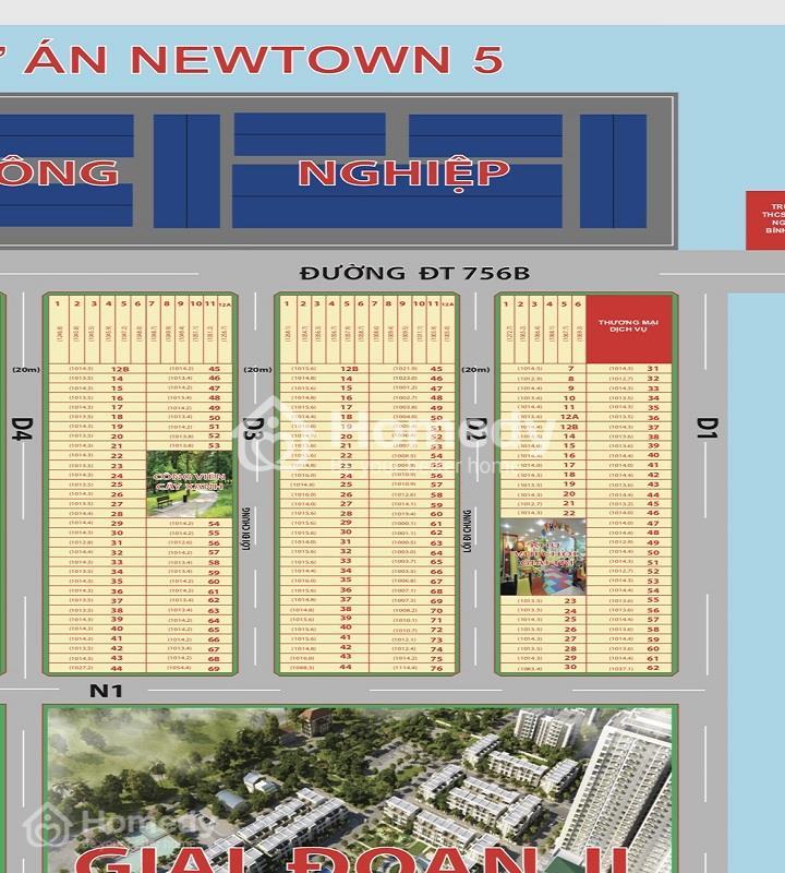 newtown 5