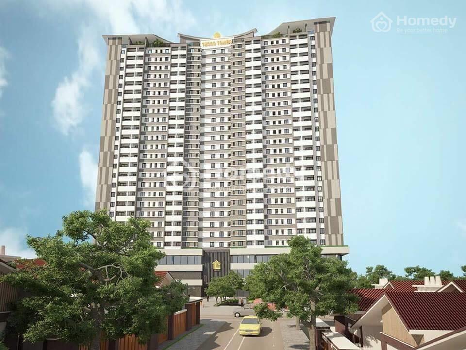 tecco tower lao cai