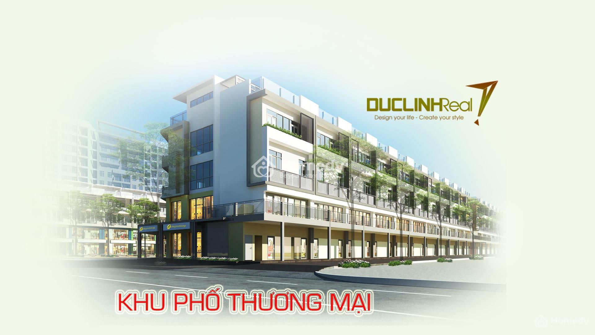duc linh center