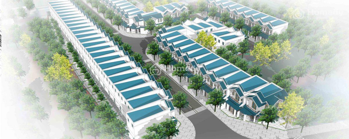 Newtown Center Land 2