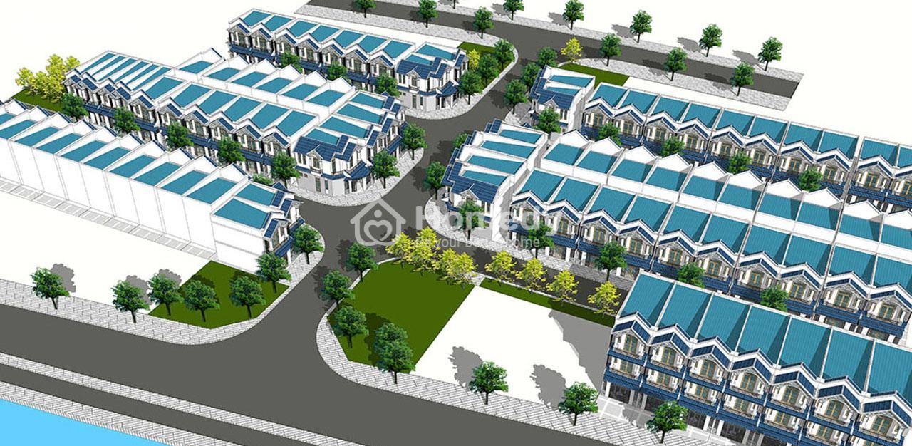 newtown center land
