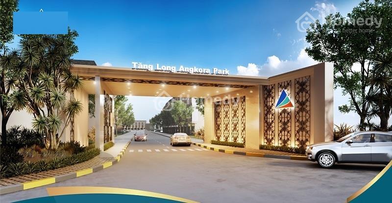 tang long angkora park