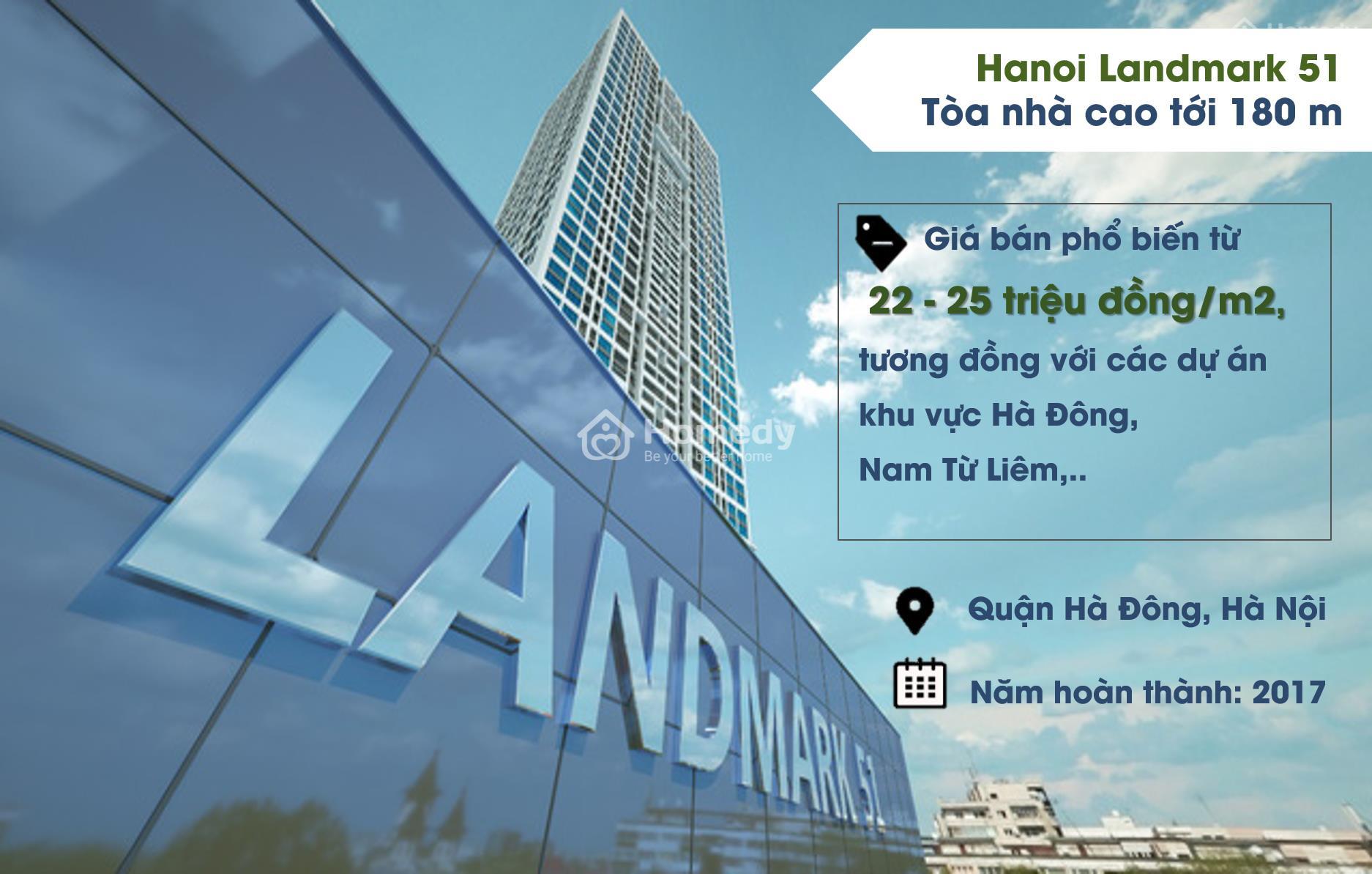 landmark 51