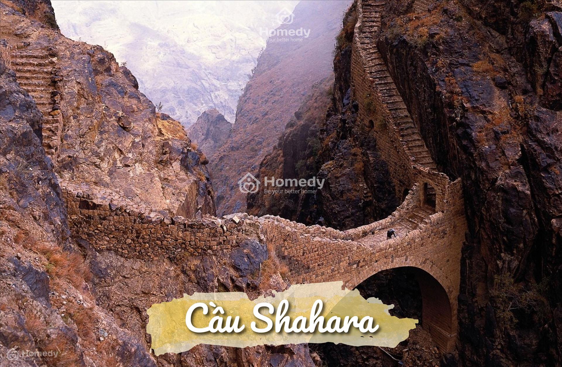 Shahara-Yemen