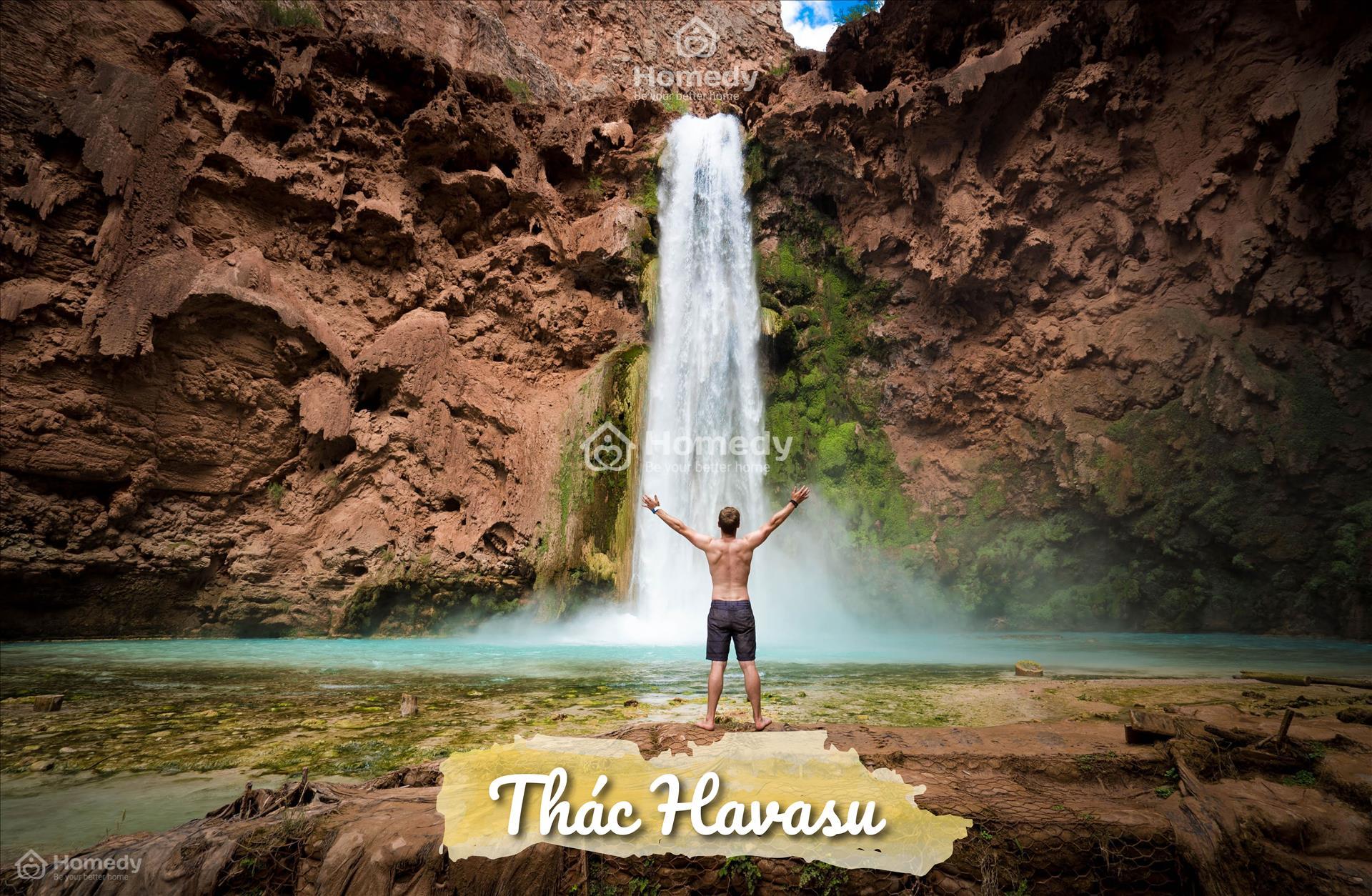 Havasu Grand Canyon