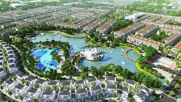 Riverside City