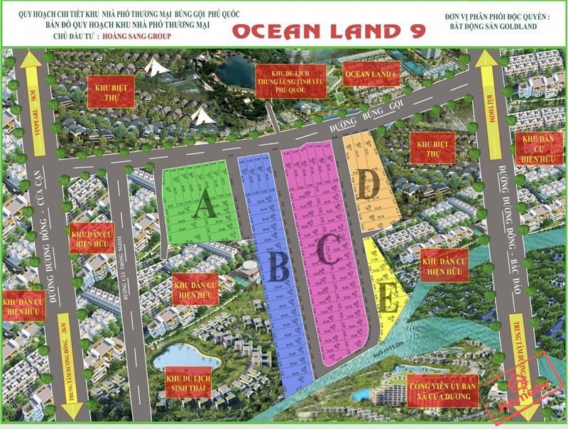 ocean land 9