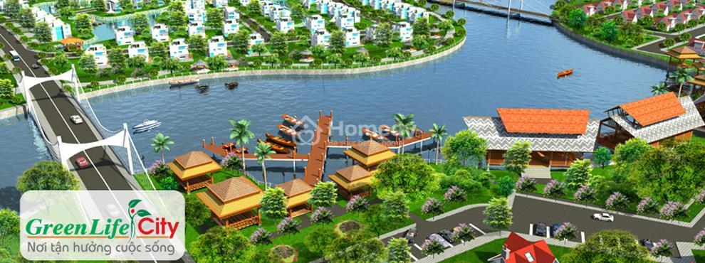 green life city