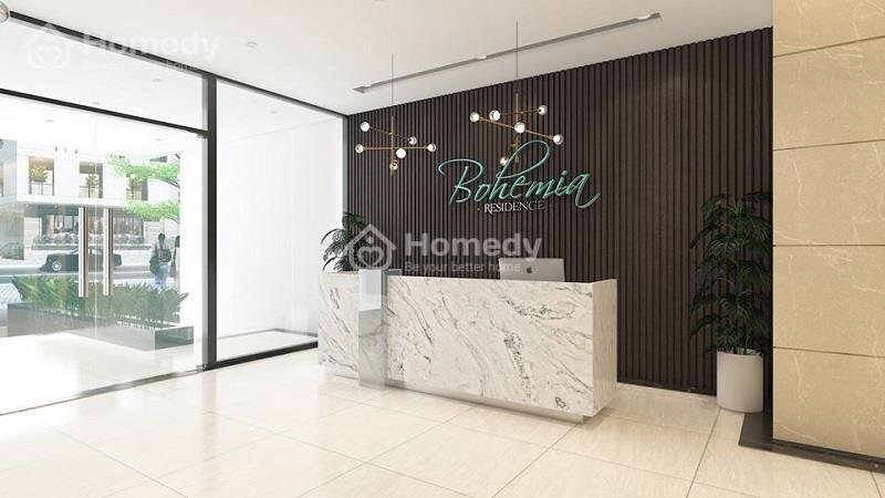 bohemia residence