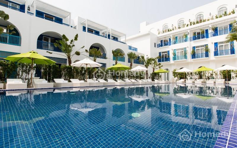 resort da nang