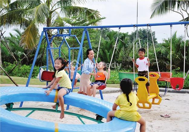 Nam Phong Eco Park