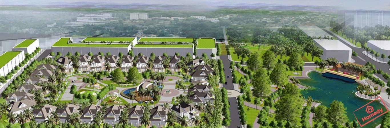 dai phat garden