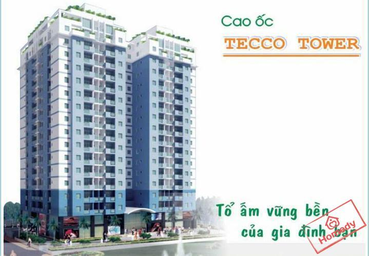 tecco tower linh dong