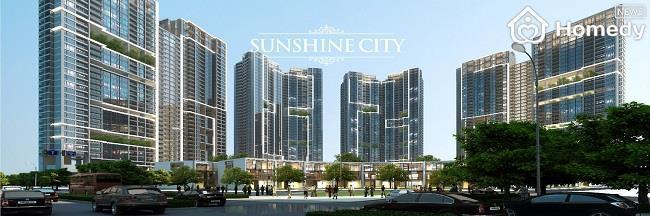 sunshine-city