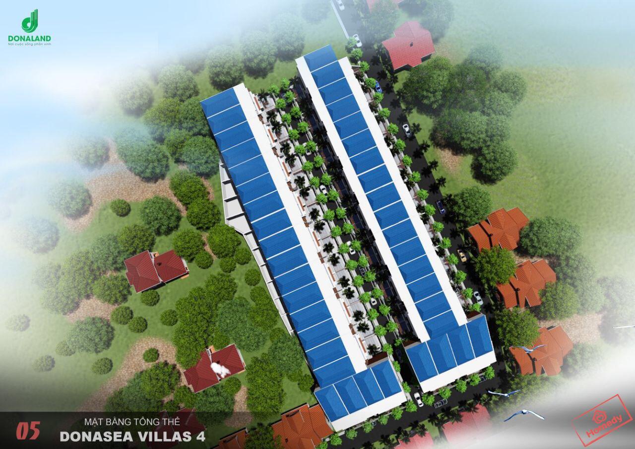 donasea villas 4