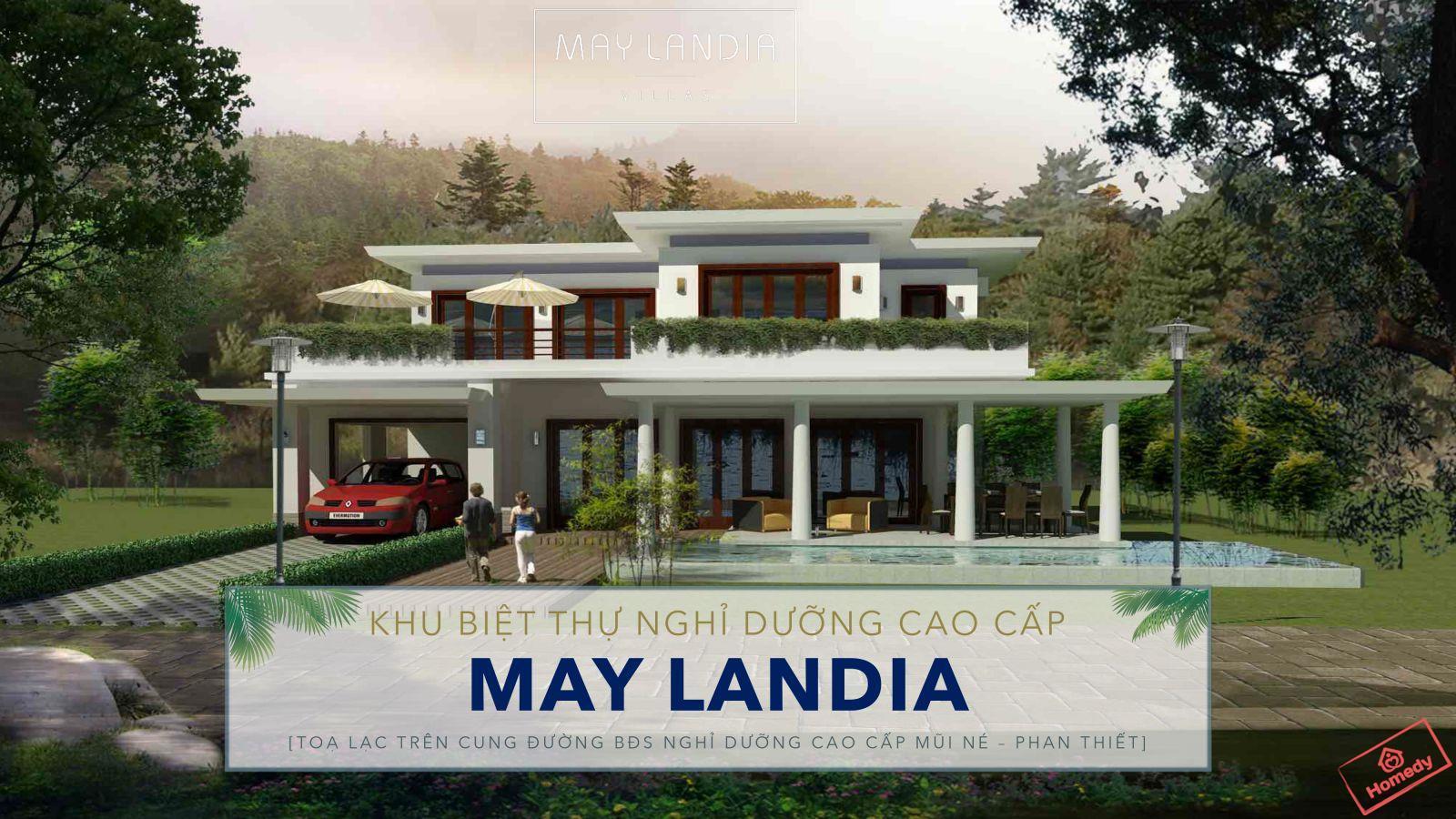 may landia