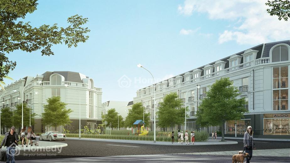 Dự án Khu đô thị Hồng Diện Thái Nguyên