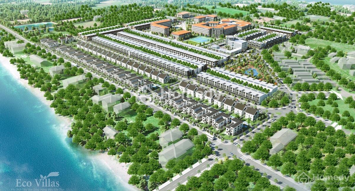 Eco Villas Con Khuong