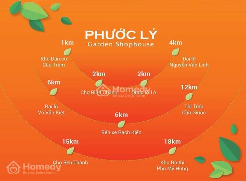 phuoc ly garden shophouse