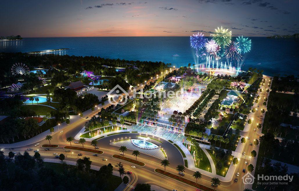 Sun Plaza Grand World