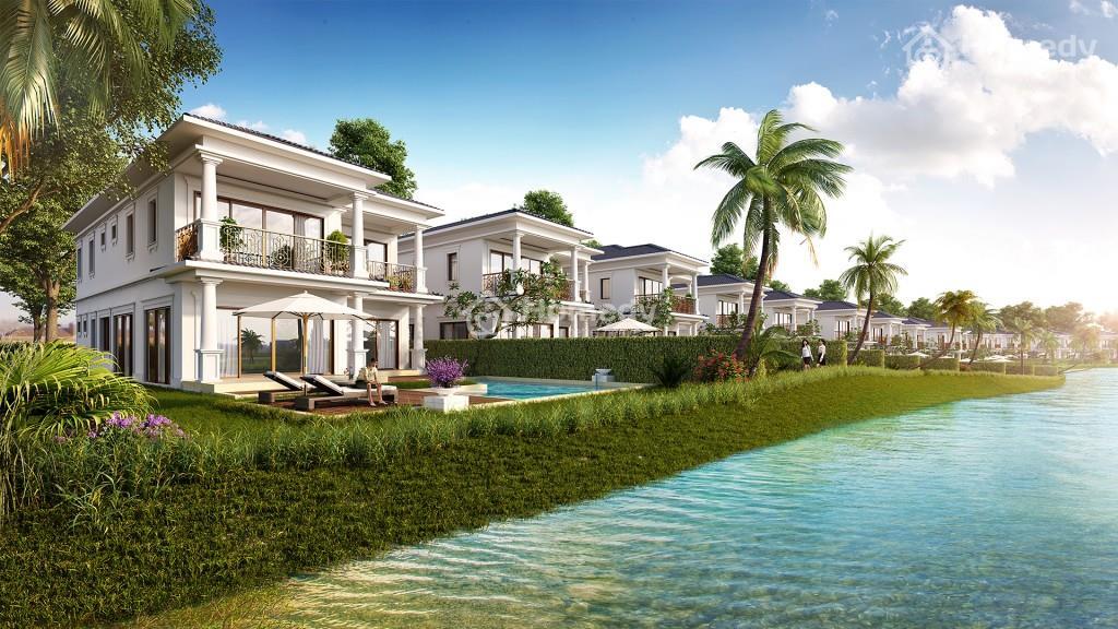 queen sea villas