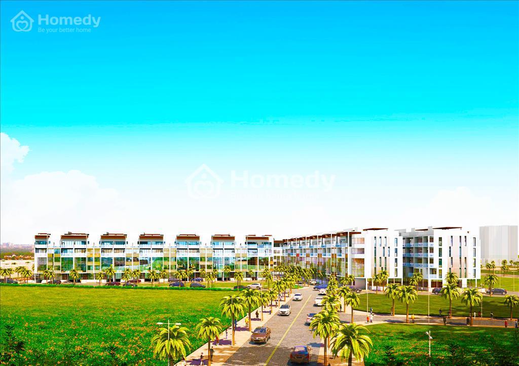 Đất nền An Phú An Khánh quận 2 đường 7C cách cầu Sài Gòn 500m xây đồng bộ, giá gốc CĐT