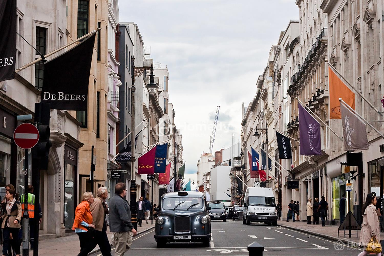 new-bond-street-london