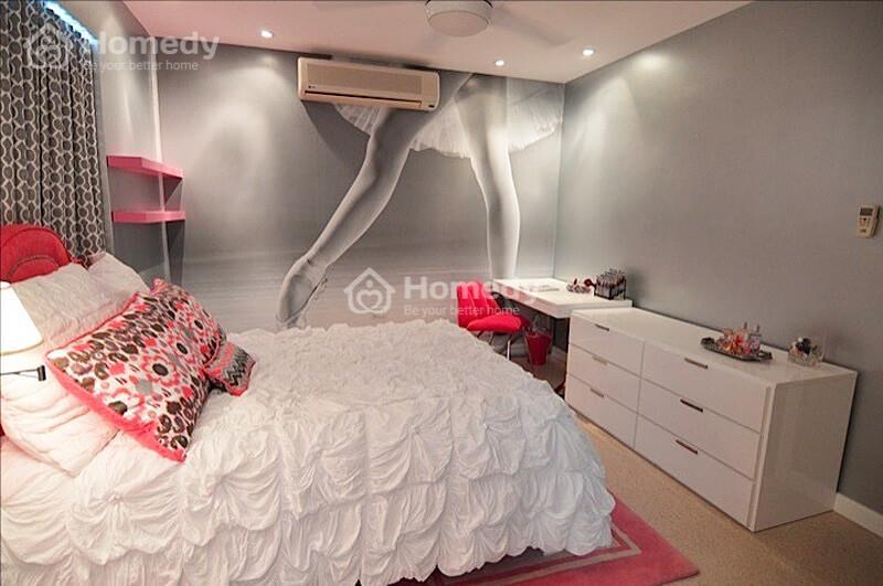 phòng ngủ tuổi teen