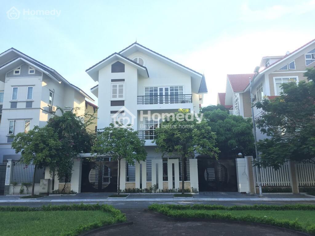mua biệt thự liền kề tại Hà Nội