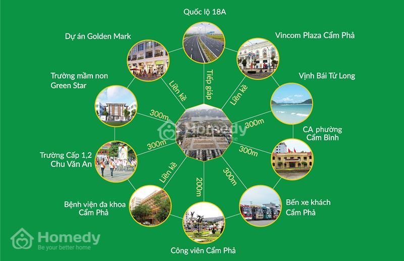 green park cam pha
