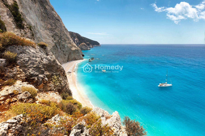 đảo Antikythera (Hy Lạp).