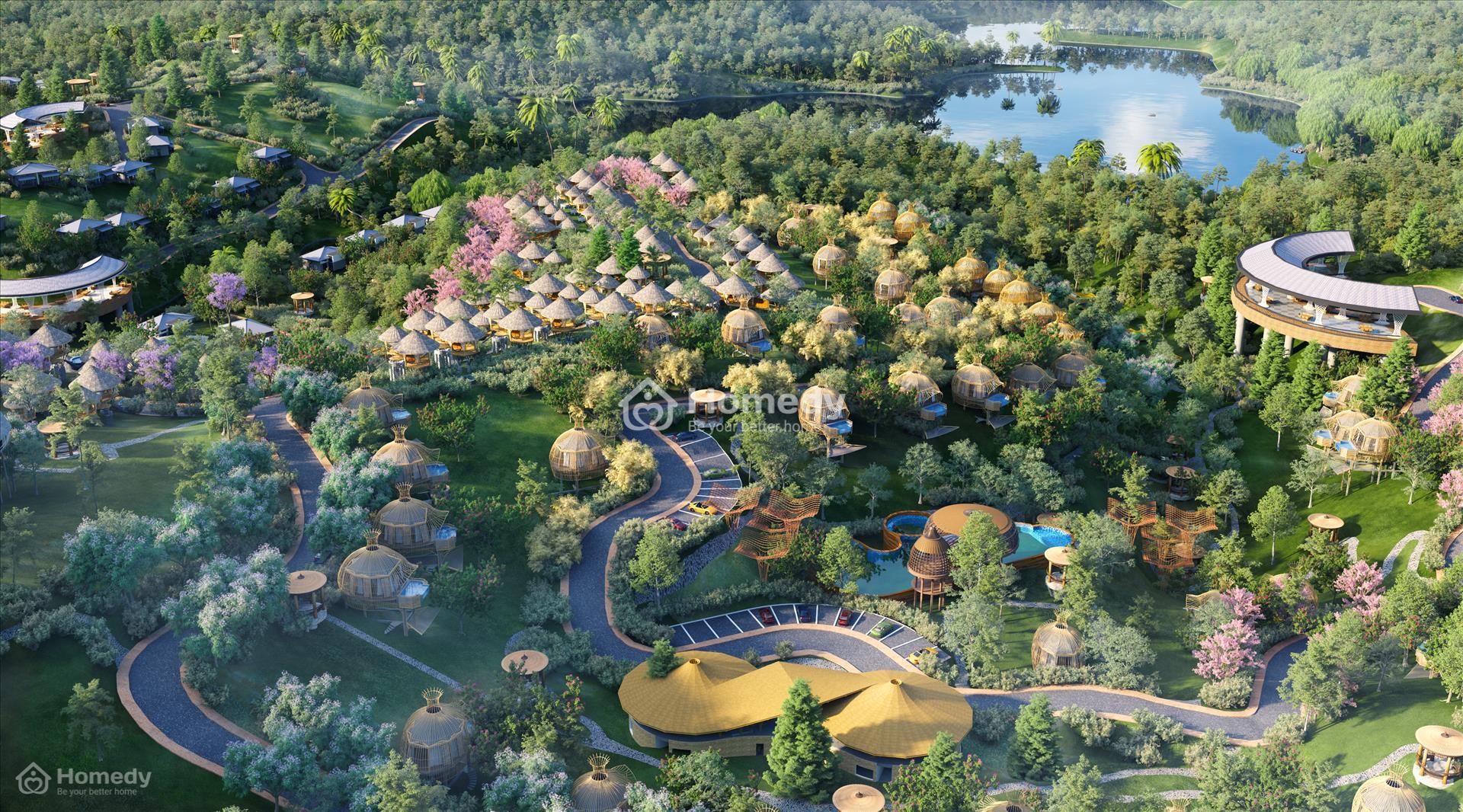sakana resort