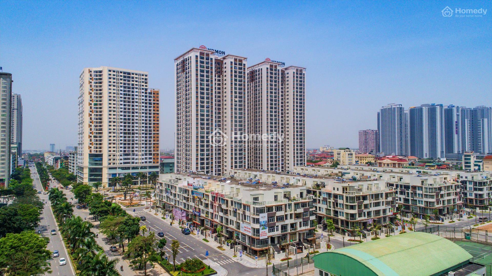 căn hộ chung cư được dự báo tăng giá trong thời gian tới