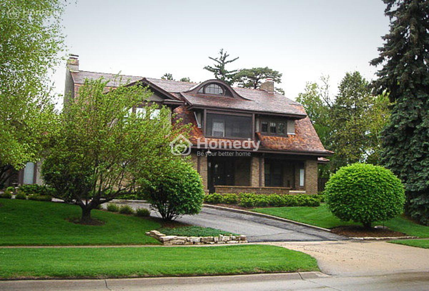 Người khôn bỏ ra bao nhiêu tiền để mua nhà?