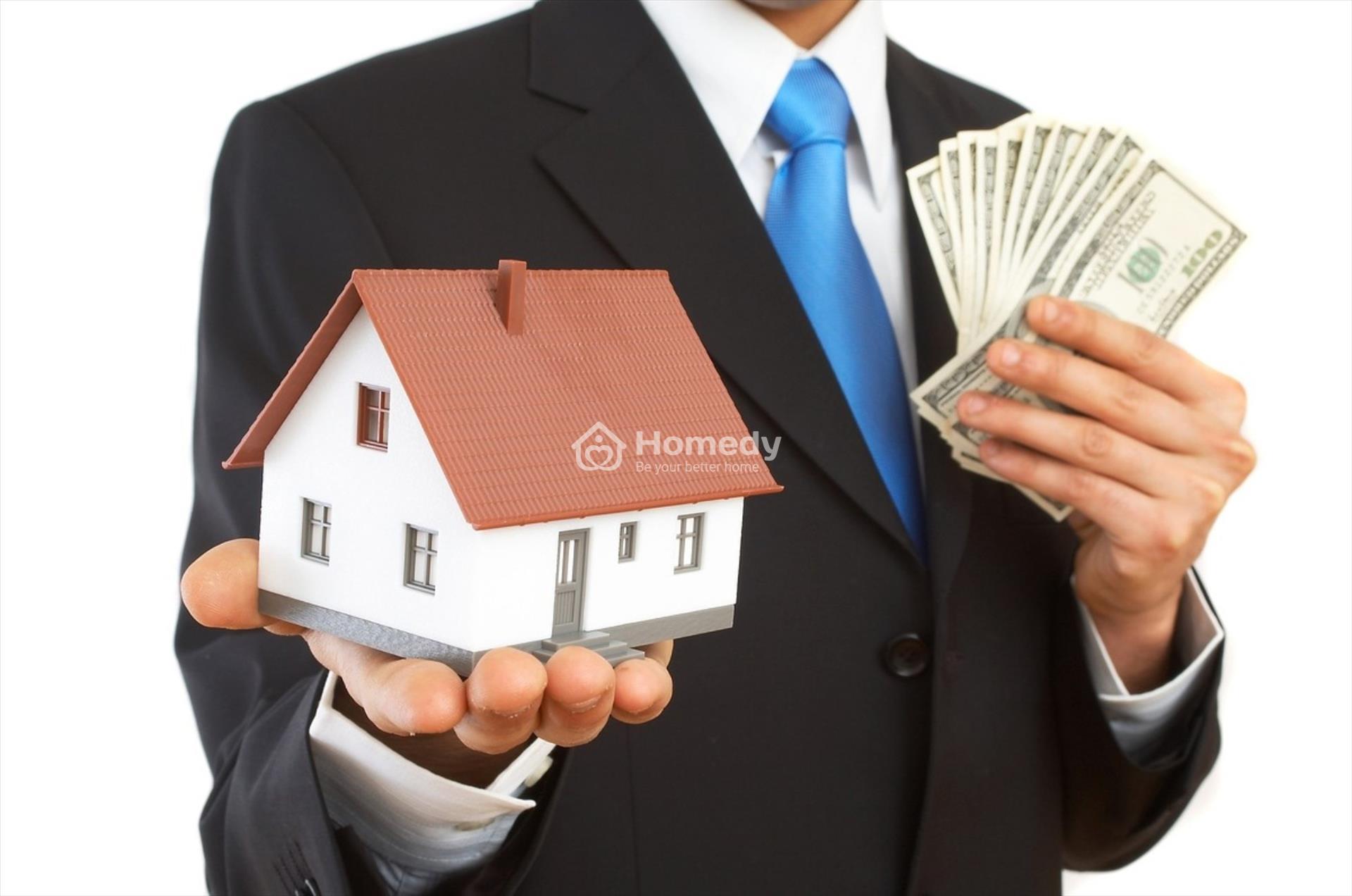 4 bước chuẩn bị giúp bạn mua được nhà ưng hết ý!