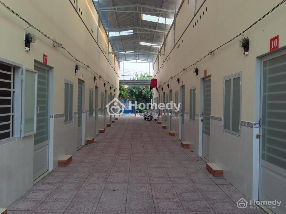 Thuê nhà theo thu nhập với người nhập cư tại TP. HCM