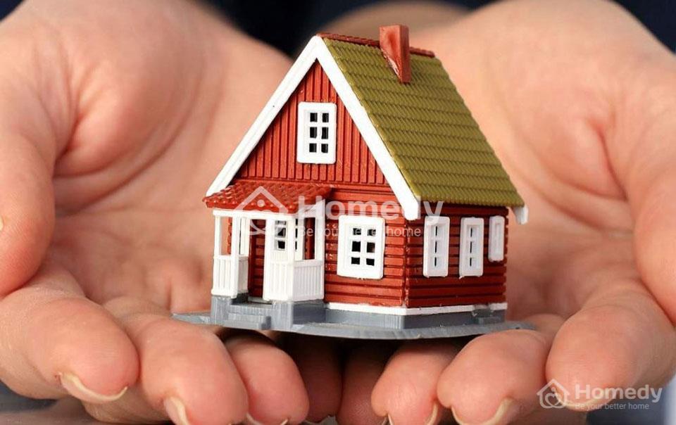 ựa chọn ngân hàng uy tín và gói vay mua nhà phù hợp