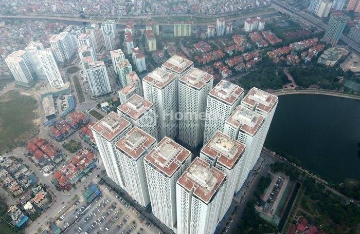 bán căn hộ cho nhiều người là chủ đầu tư đã có dấu hiệu lừa đảo chiếm đoạt tài sản
