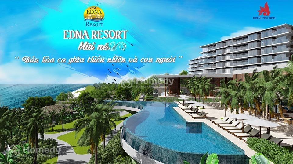 edna resort