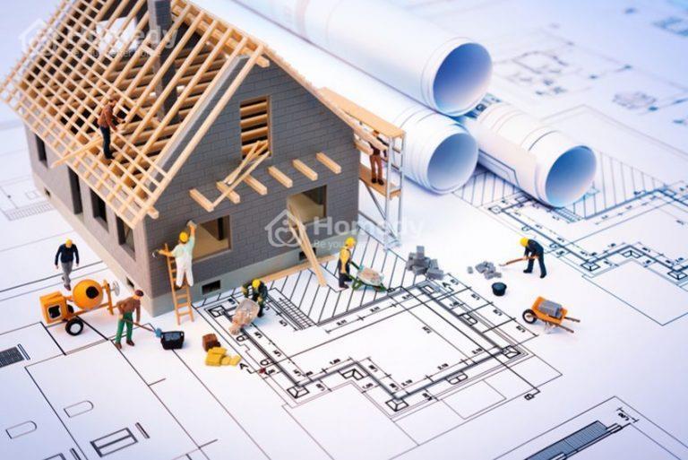 xác định rõ tình trạng căn nhà để có phương pháp cải tạo cho phù hợp