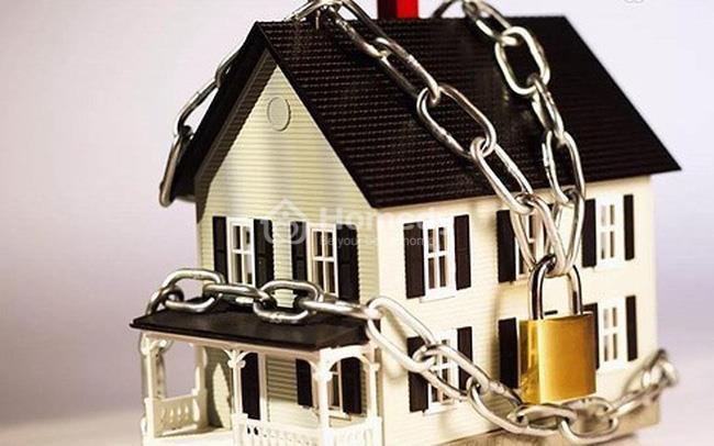 Nhà đang thế chấp ngân hàng có cho thuê được không?