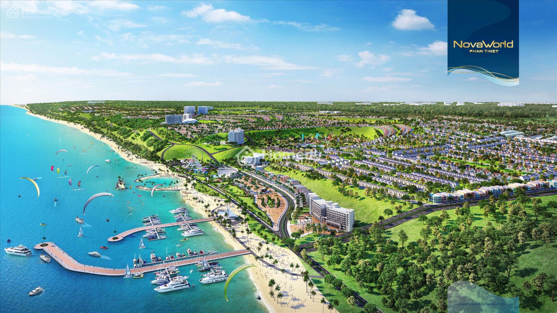 Bất động sản tỉnh Bình Thuận