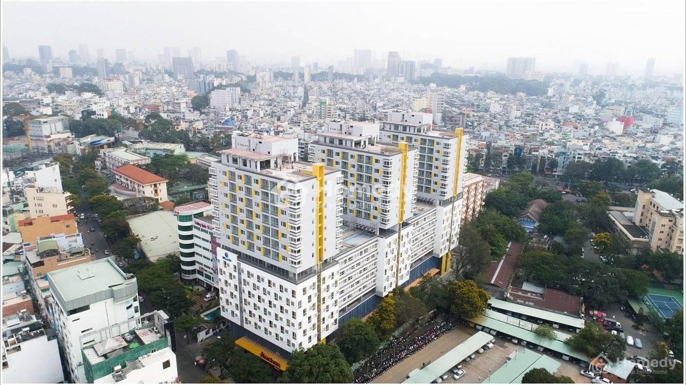 Mua bán nhà Quận 10 TP Hồ Chí Minh