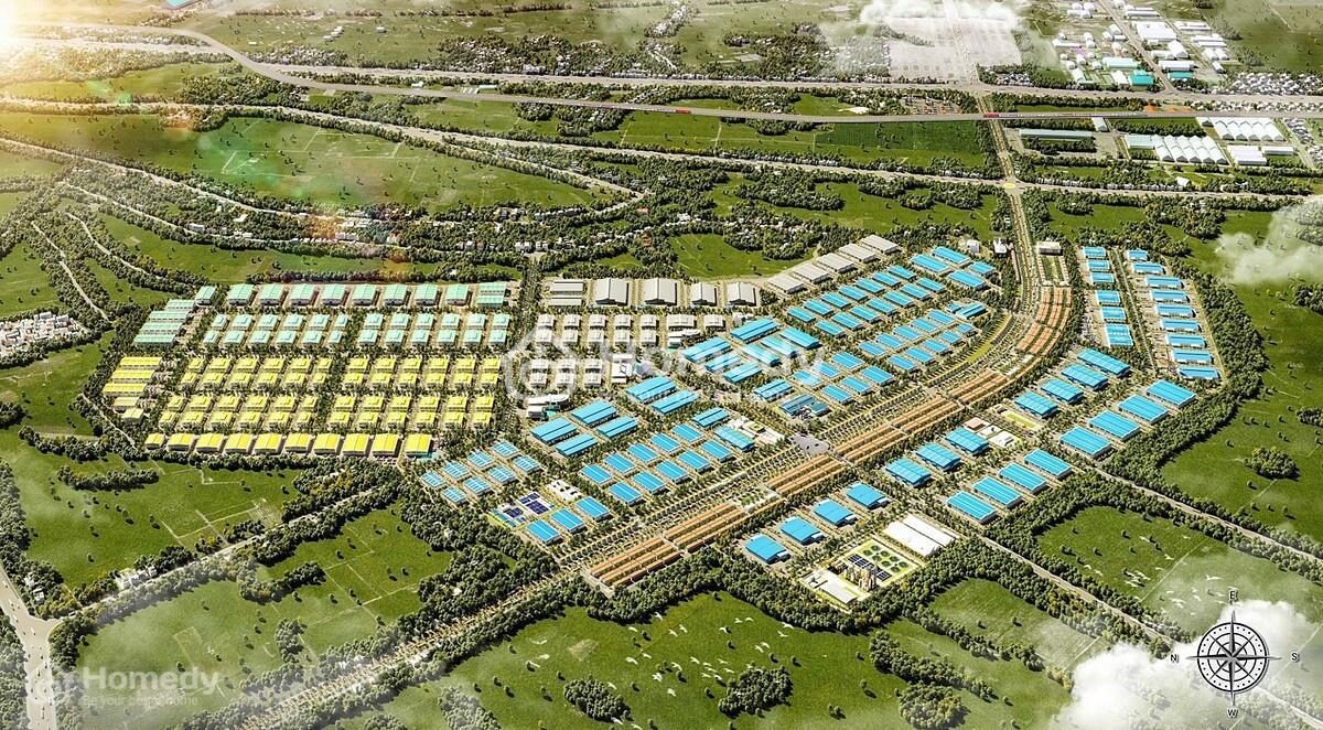 Bất động sản tỉnh Bình Phước