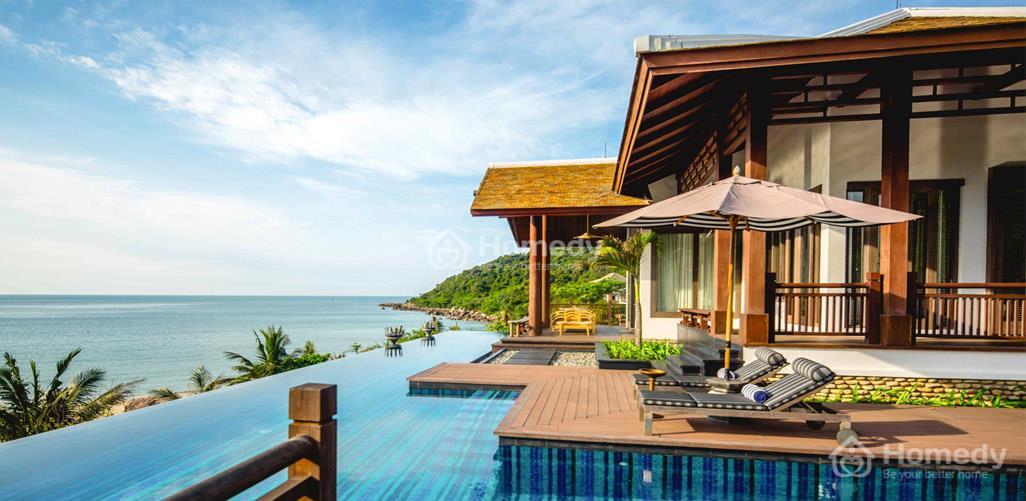 Biệt thự nghỉ dưỡng Đà Nẵng