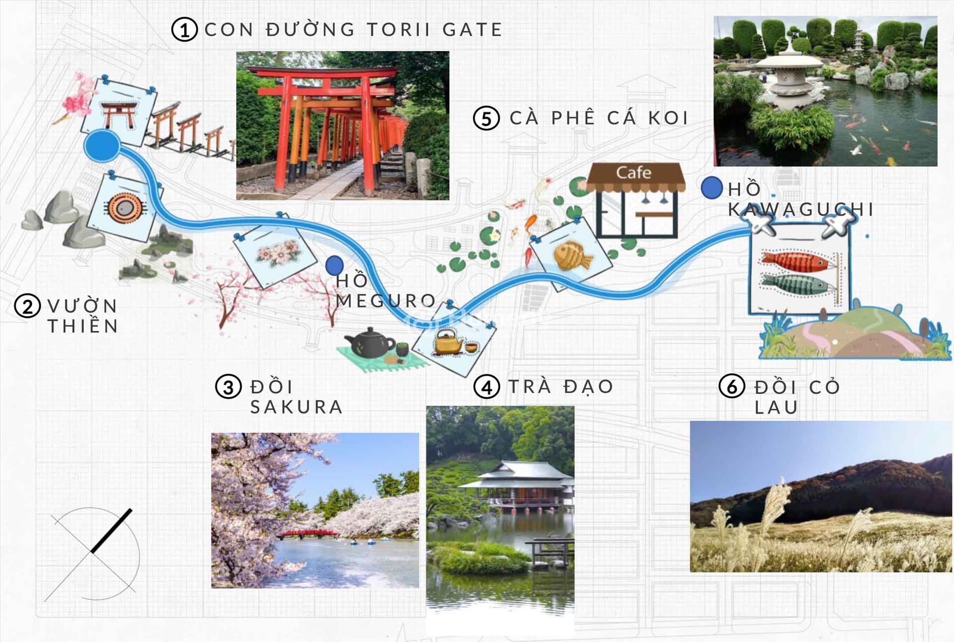ưu điểm dự án takashi-ocean-suite-ky-co