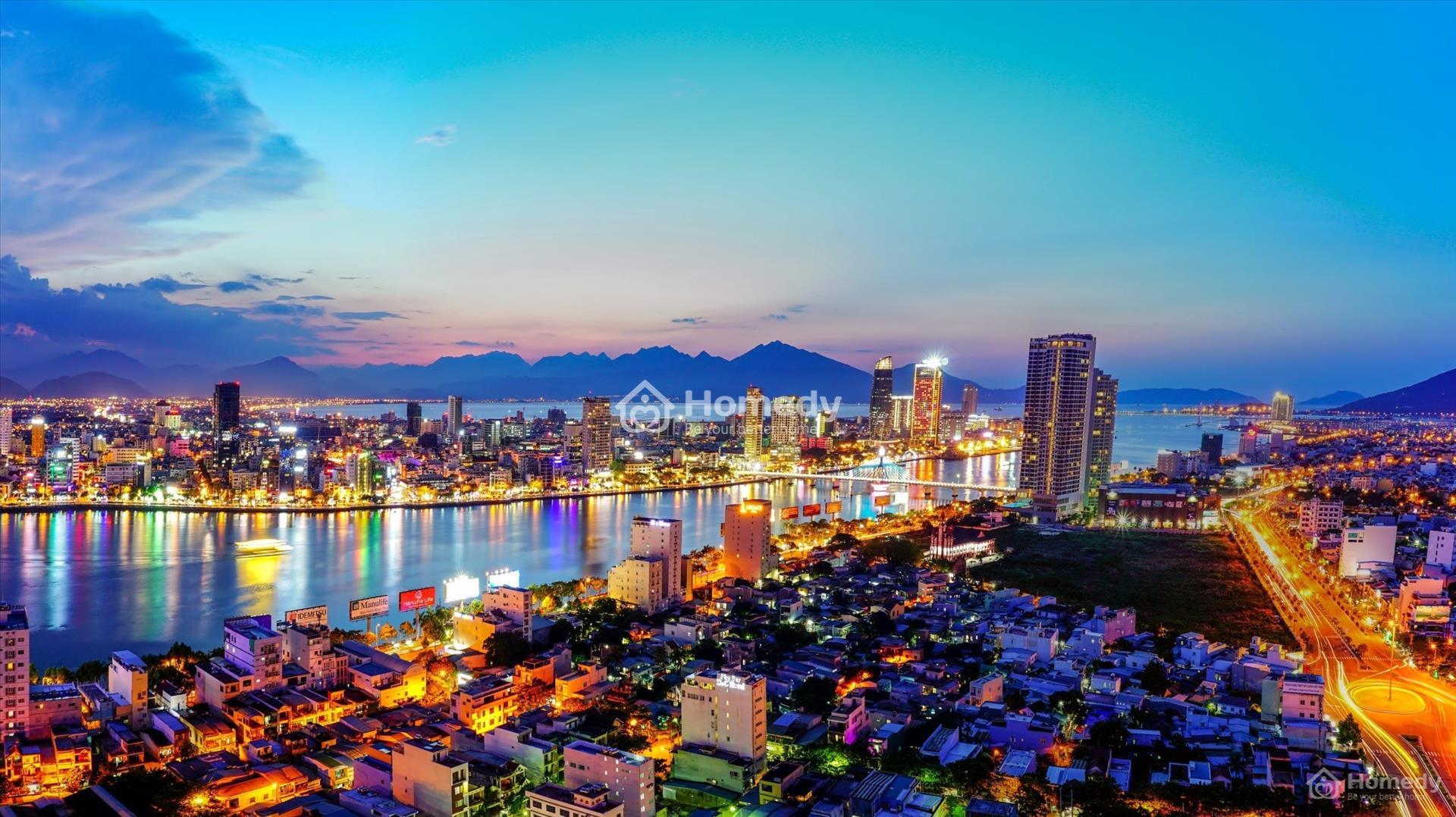 Bán đất Đà Nẵng